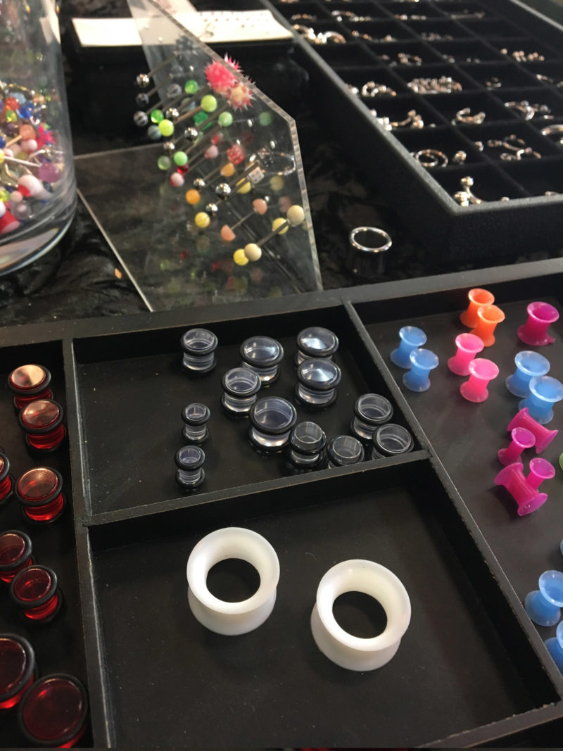 Piercing Jewelry Picture