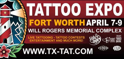The Salty Dog Tattoo Shoppe | Best Tattoo shop in Fort Worth, Texas ...